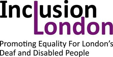 Inclusion London Logo