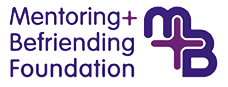 Mentoring and Befriending Foundation Logo
